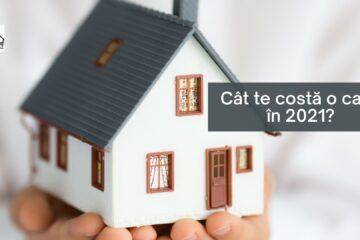 costurile unei case